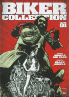 Biker Collection: Volume 1 Movie