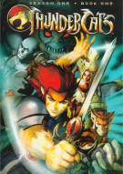 Thundercats: Season One - Book One Movie
