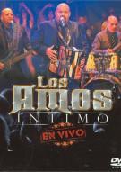 Los Amos: Intimo En Vivo Movie