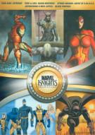 Marvel Knights Gift Set  Movie