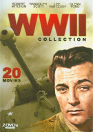 World War II Collection Movie