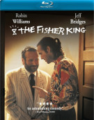 Fisher King, The Blu-ray