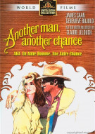 Another Man, Another Chance Movie