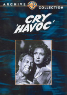 Cry Havoc Movie