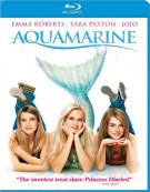 Aquamarine Blu-ray
