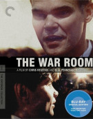 War Room, The: The Criterion Collection Blu-ray