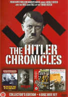 Hitler Chronicles, The: Collectors Edition Movie
