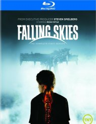 Falling Skies: The Complete First Season Blu-ray