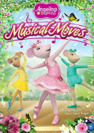 Angelina Ballerina: Musical Moves Movie