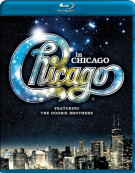 Chicago In Chicago Blu-ray