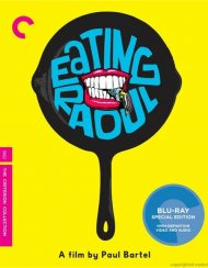 Eating Raoul: The Criterion Collection Blu-ray