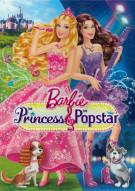 Barbie The Princess & The Popstar Movie