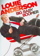 Louie Anderson: Big Baby Boomer Movie
