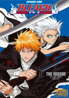 Bleach: Season 3 Box Set (Repackage) Movie