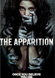 Apparition, The (DVD + UltraViolet) Movie
