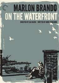 On The Waterfront: The Criterion Collection Movie