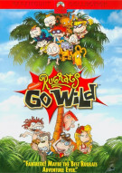 Rugrats Go Wild Movie