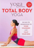 Yoga Journal: Total Body Yoga Movie