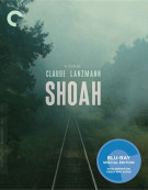 Shoah: The Criterion Collection Blu-ray