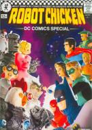 Robot Chicken: DC Comics Special Movie