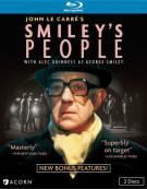 Smileys People Blu-ray