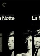 La Notte: The Criterion Collection Movie
