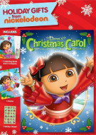 Dora The Explorer: Doras Christmas Carol Adventure (Repackage) Movie