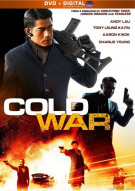 Cold War (DVD + UltraViolet) Movie