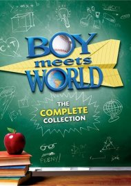 Boy Meets World: The Complete Collection Movie