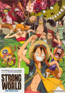 One Piece: Strong World Movie