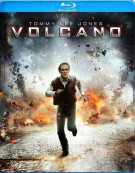 Volcano Blu-ray
