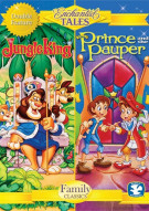 Enchanted Tales: The Jungle King / The Prince And The Pauper (Double Feature) Movie