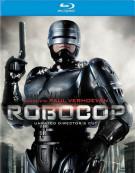Robocop (Remastered) Blu-ray