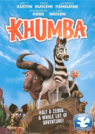 Khumba Movie