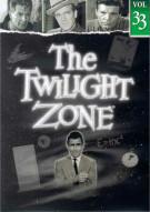 Twilight Zone, The: Volume 33 Movie