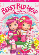 Strawberry Shortcake: Berry Big Help Movie
