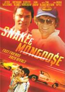 Snake & Mongoose Movie