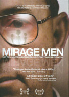 Mirage Men Movie