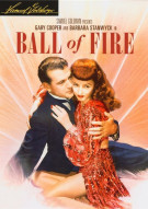 Ball Of Fire Movie