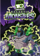Ben 10 Omniverse: Galactic Monsters Movie