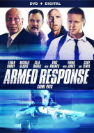 Armed Response (DVD + UltraViolet) Movie