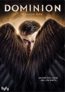 Dominion: Season One Movie