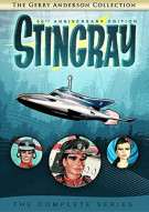 Stingray: Complete Series - 50th Anniversary Movie