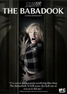 Babadook, The Movie