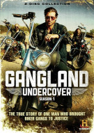 Gangland Undercover: Season One Movie