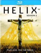 Helix: The Complete Second Season (Blu-ray + UltraViolet) Blu-ray