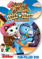 Sheriff Callies Wild West: Howdy Partner Movie