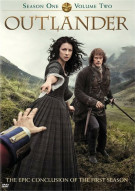 Outlander: Season One, Volume Two Movie