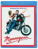 Mannequin Blu-ray