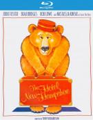 Hotel New Hampshire, The Blu-ray
